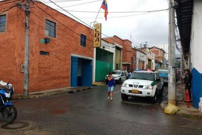 Ladrones en moto roban $8,7 millones a una mujer en Bucaramanga
