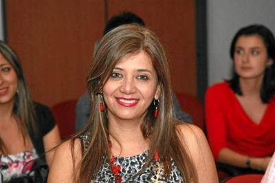 No descartan candidatura de esposa de exalcalde Bohórquez para la Cámara