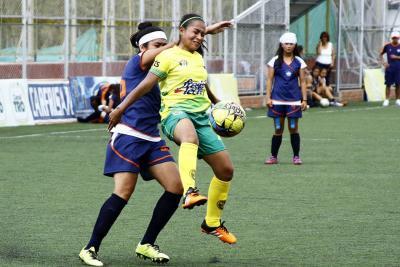 Así fue la entrevista con jugadoras del Atlético Bucaramanga femenino