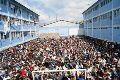 La delincuencia le cuesta más de un millón de pesos a cada colombiano