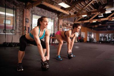 Rutinas de ejercicios que son tendencia