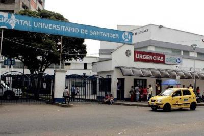Hombre fue asesinado con arma blanca en Bucaramanga
