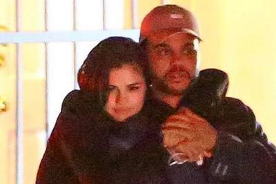 Rumores señalan que Selena Gomez espera un hijo de su nuevo novio