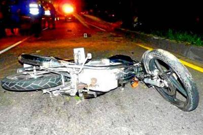 Estilista de Sabana de Torres murió en accidente vial