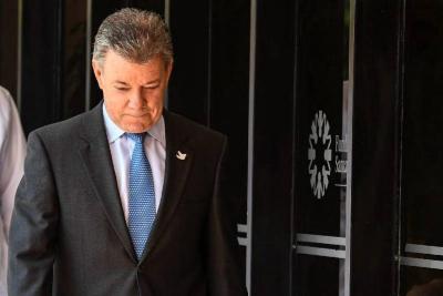 La campaña de Santos habría recibido un millón de dólares en el caso Odebrecht