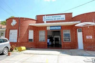 Hospital Regional anuncia mejoras en servicio médico