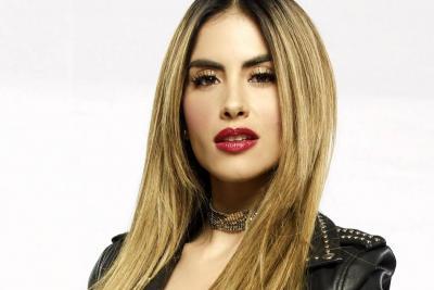 Jessica Cediel habló sobre su regreso a la televisión colombiana