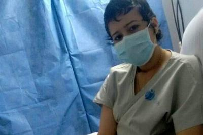 Paciente de SaludVida denuncia paseo de la muerte en Santander