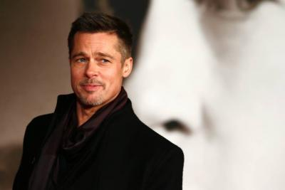 Brad Pitt y Kate Hudson serían pareja