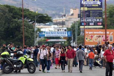 Éxodo de colombianos a Venezuela, ¿mito o realidad?