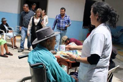 Y no pasa nada: 1.580 adultos mayores de Bucaramanga siguen esperando un médico