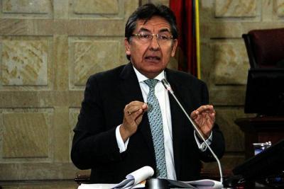 Fiscal Néstor Martínez, ¿de acusador a acusado por caso Odebrecht?