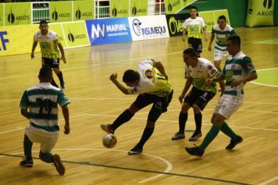 Real Bucaramanga cayó 10 a 2 con Real Antioquia en la final de la Súperliga Argos