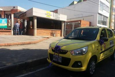 Taxista fue asesinado en  el Norte de Bucaramanga