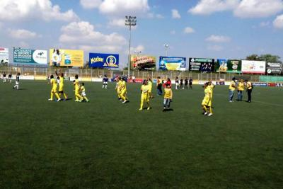 Este domingo debuta el Atlético Bucaramanga Femenino en la Cancha Marte