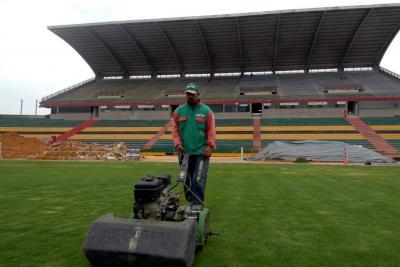 ¿Dónde están los $40 mil millones invertidos al estadio Alfonso López?