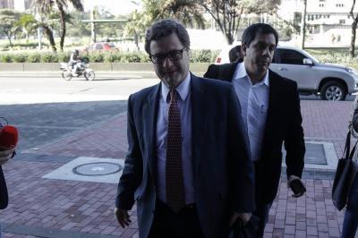 Citan a interrogatorio al director de la ANI por caso Odebrecht