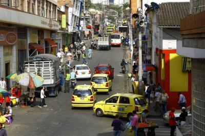 Entérese de las noticias más destacadas este martes en Bucaramanga, Santander y el mundo