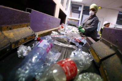 Así se recogerá el reciclaje del Centro y la Comuna 5 de Bucaramanga