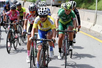 Con estos ciclistas Santander buscará el oro en el campeonato nacional de ruta