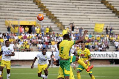 Atlético Bucaramanga se reencontró con la victoria
