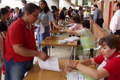 Cajasan entregará  cartas para VIS