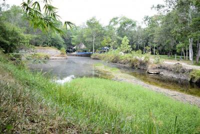 Inicia racionamiento por dura sequía en el Magdalena Medio
