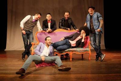 Seis comediantes santandereanos harán reír a su gente