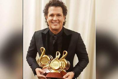 Artistas colombianos brillan con su talento en Premios Lo Nuestro