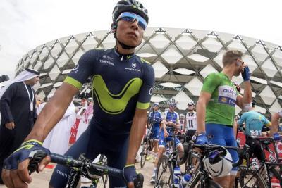 ¿Por qué Nairo Quintana criticó los frenos de disco y la reducción de corredores?