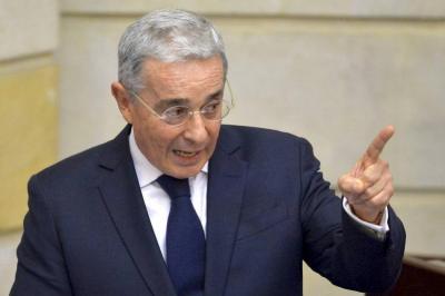 El Centro Democrático insistirá en cambiar los acuerdos de paz con las Farc
