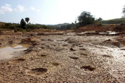 Alerta en Lebrija: Solo le quedarían 15 días de reserva de agua