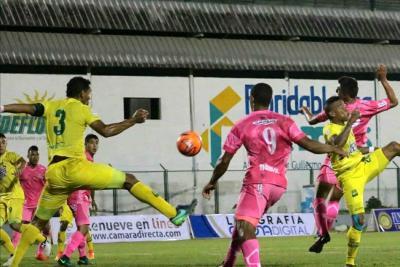 Atlético Bucaramanga perdió 1-0 ante Tigres FC en la fecha 8 de la Liga