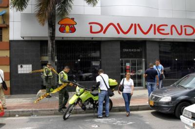Riña por $50 mil dejó dos heridos con arma de fuego en Bucaramanga