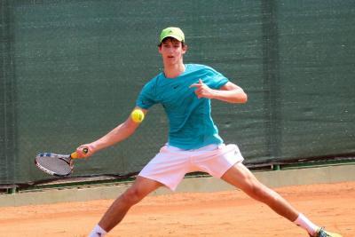 El futuro del tenis nacional