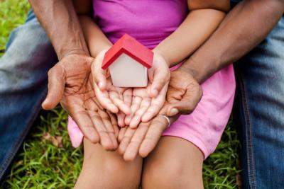 Padres solteros:  Cómo sobrevivir financieramente