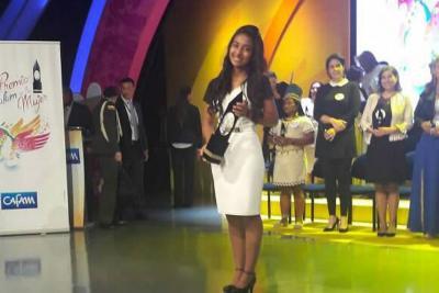 Santander obtiene su segundo título de Mujer Cafam Colombia
