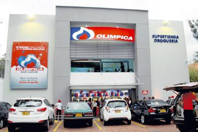 Almacén Olímpica abrirá sus puertas en Bucaramanga