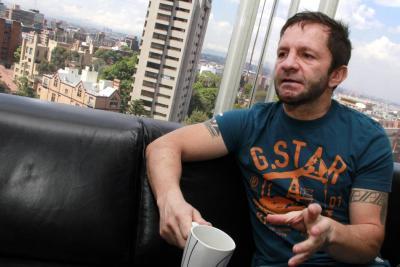 ¿'Pirry' abandonará a RCN y se 'mudará' a Caracol TV?
