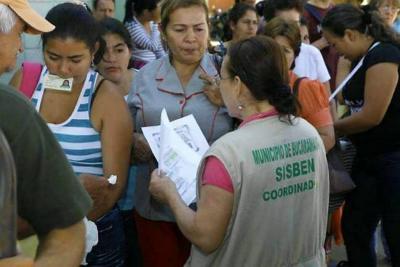 Concejo de Bucaramanga pide depuración de la listas del Sisbén