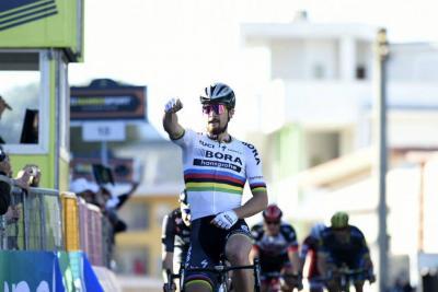 Nairo Quintana será el gran favorito para ganar este sábado la Tirreno-Adriático