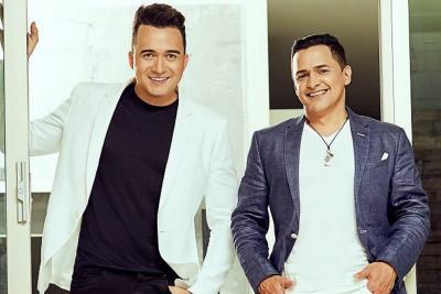 Jorge Celedón lanza 'Ni un paso  atrás'