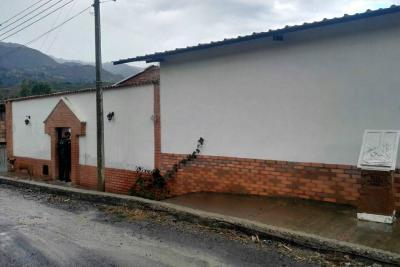 Ladrones asaltaron casa de padres de exdirector de la Cdmb en Santander