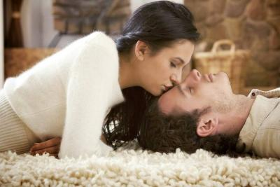 ¿Qué tanta intimidad necesita una pareja?