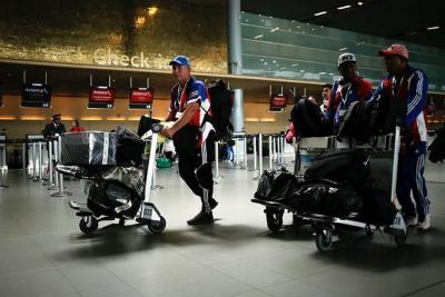 Consejos para evitar que cambien su maleta por una con droga en los aeropuertos