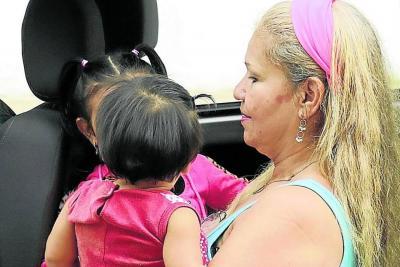 Hijos de mujeres que ejercen la prostitución en Bucaramanga necesitan una casa