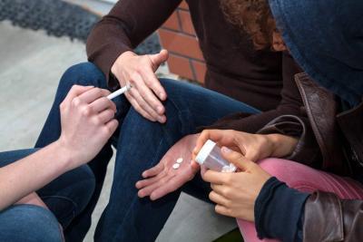 ¿Cuáles son las drogas que más consumen los jóvenes en Colombia?