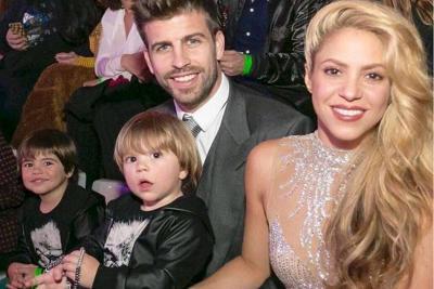 Shakira habría sido excluida de la lista de invitados de la boda de Messi
