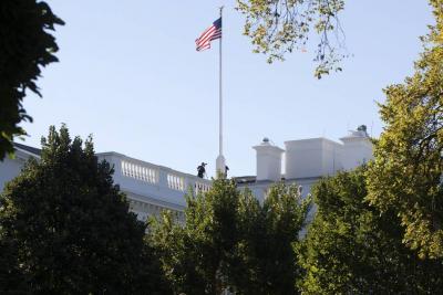 Roban al Servicio Secreto de Estados Unidos un computador con planos de la Torre Trump