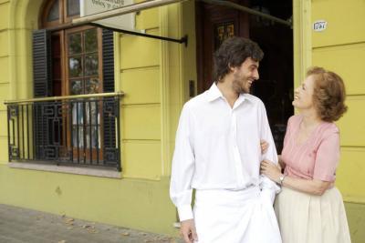 ¿Se puede amar cuando hay una diferencia de 30 años en la pareja?